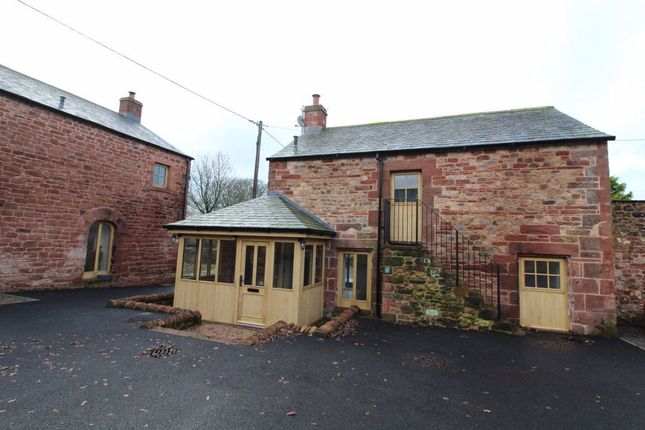 2 bed detached house to rent in Cobble Courtyard, Milburn CA10