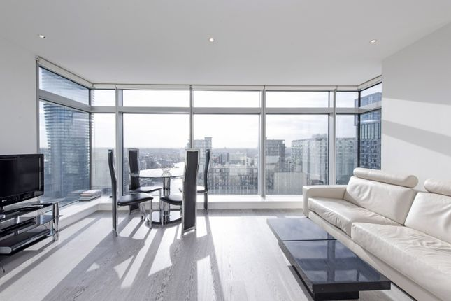 Thumbnail Property to rent in Pan Peninsula, East Tower