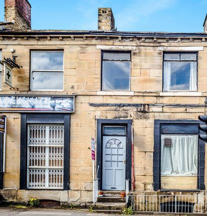 Thumbnail Terraced house for sale in Meltham Road, Lockwood, Huddersfield