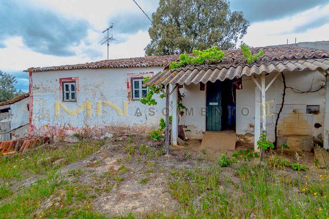 Thumbnail Land for sale in Ourique (Parish), Ourique, Beja, Alentejo, Portugal