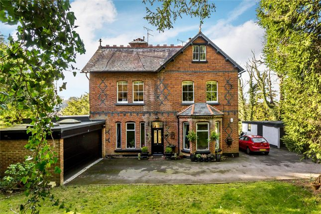 Thumbnail Flat for sale in Harestone Hill, Caterham, Surrey