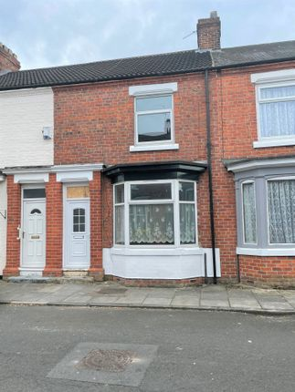 3 bed terraced house to rent in Roker Terrace, Stockton TS18