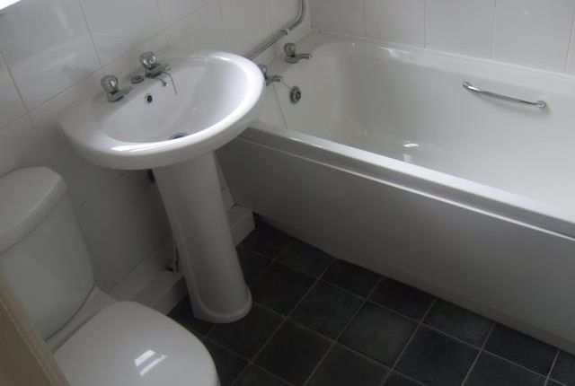 Bathroom of Brailsford Road, Fallowfield, Manchester M14