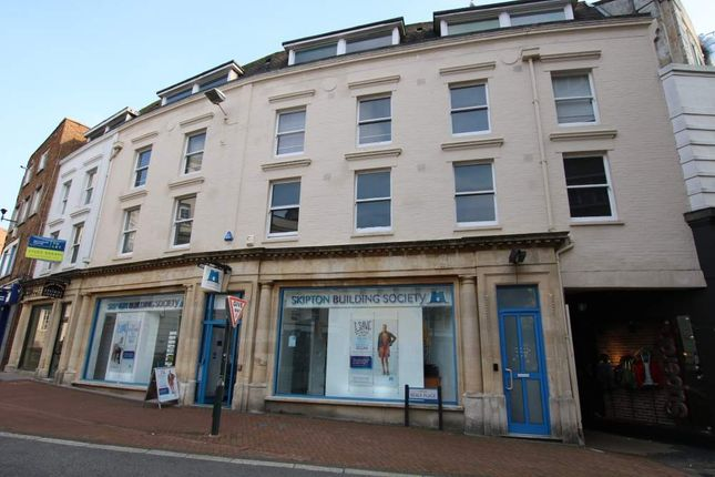 Thumbnail Office for sale in 44 - 50 Old Christchurch Road, Bournemouth