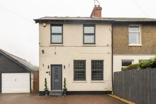 Thumbnail Semi-detached house for sale in Bloxham Road, Banbury