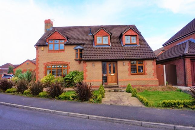 Thumbnail Detached house for sale in Westerdale Drive, Southport