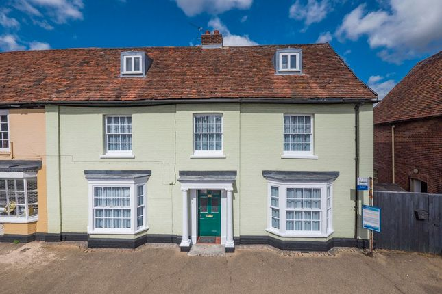 Thumbnail Property for sale in Long Melford, Sudbury, Suffolk