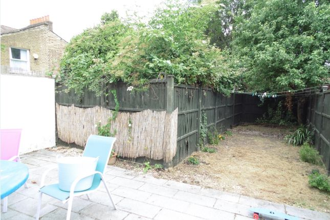 Thumbnail End terrace house to rent in Naylor Road, Peckham