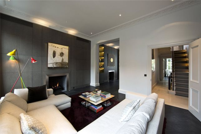 Thumbnail Semi-detached house to rent in Tregunter Road, London