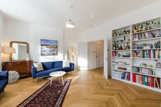 Thumbnail Flat for sale in Streatham Common Northside, Streatham Common