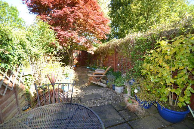 Garden of Barrack Hill, Coleshill, Coleshill HP7