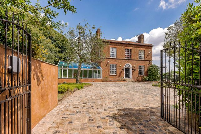 Thumbnail Detached house for sale in Foxhill Lane, Liverpool, Merseyside