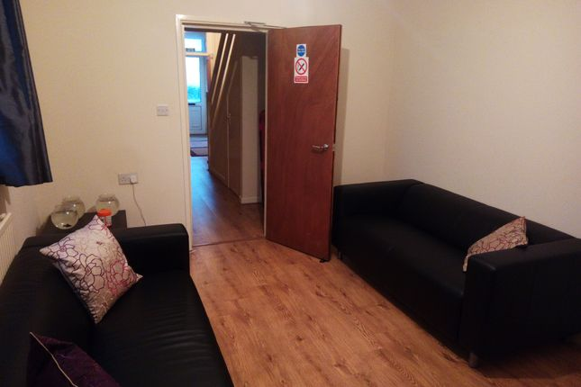 Thumbnail Property to rent in Grafog Street, Port Tennant, Swansea