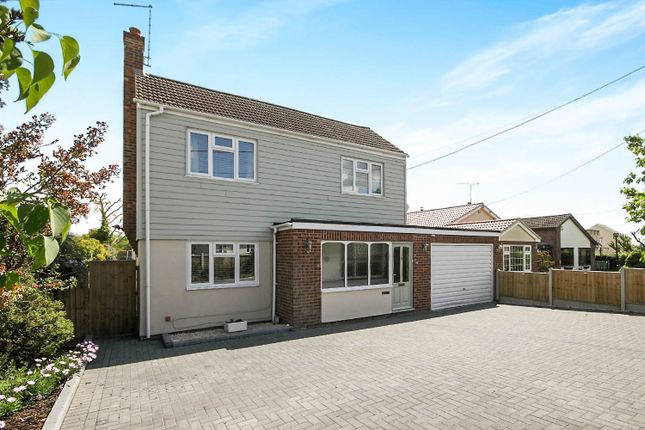 Thumbnail Detached house for sale in Maldon Road, Great Totham, Maldon