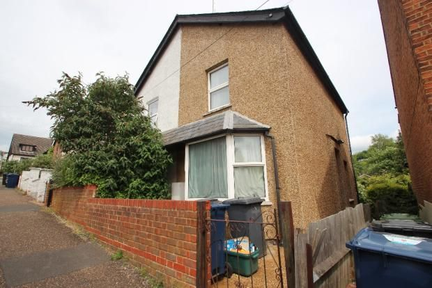 Thumbnail Shared accommodation to rent in Totteridge Road, High Wycombe