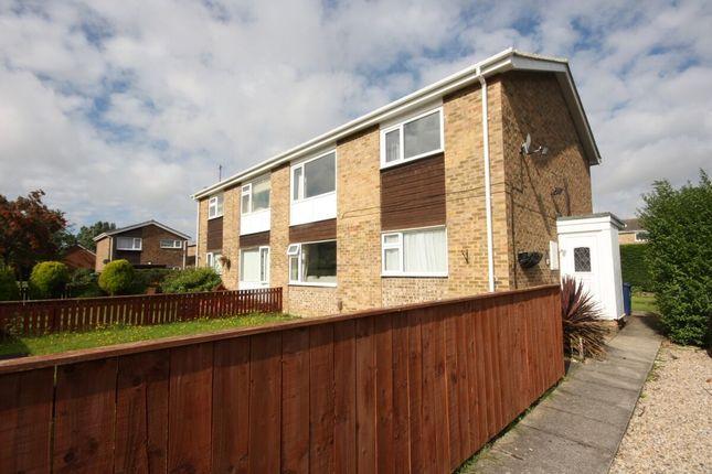 Thumbnail Flat for sale in Aldenham Road, Guisborough