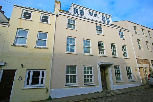 High Street, Alderney GY9