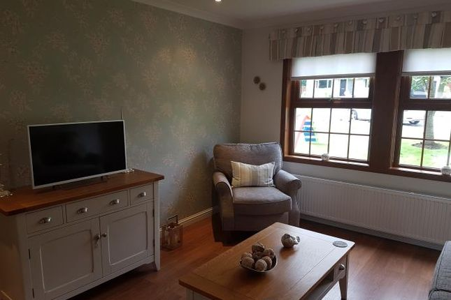 Thumbnail End terrace house to rent in Lochside Terrace, Bridge Of Don, Aberdeen