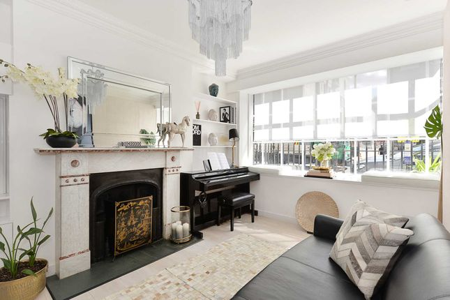 6 bed property for sale in Upper Montagu Street, London