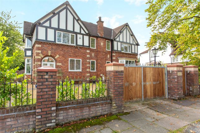 Thumbnail Detached house for sale in Woodlands Way, Middleton, Manchester, Greater Manchester