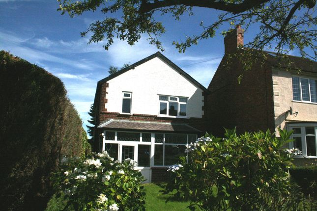Thumbnail Detached house to rent in Wakeley Hill, Penn, Wolverhampton