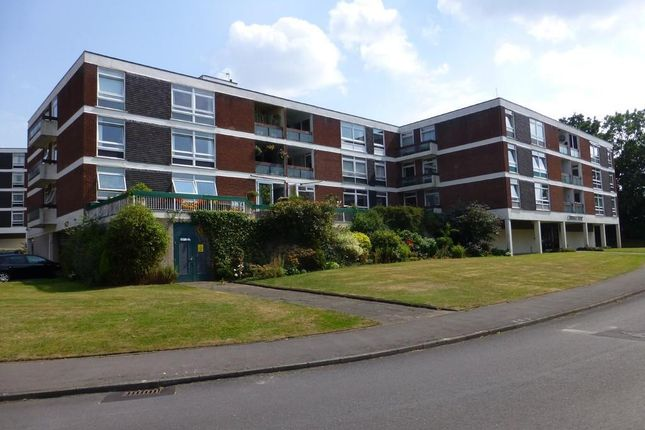 Thumbnail Flat to rent in Chelmscote Road, Solihull