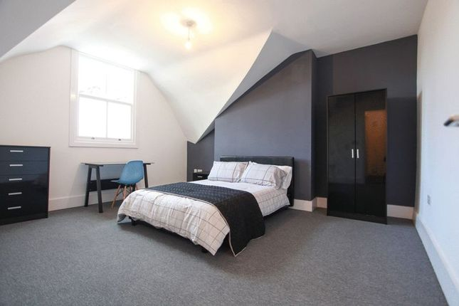 Semi-detached house to rent in Hartington Road, Toxteth, Liverpool