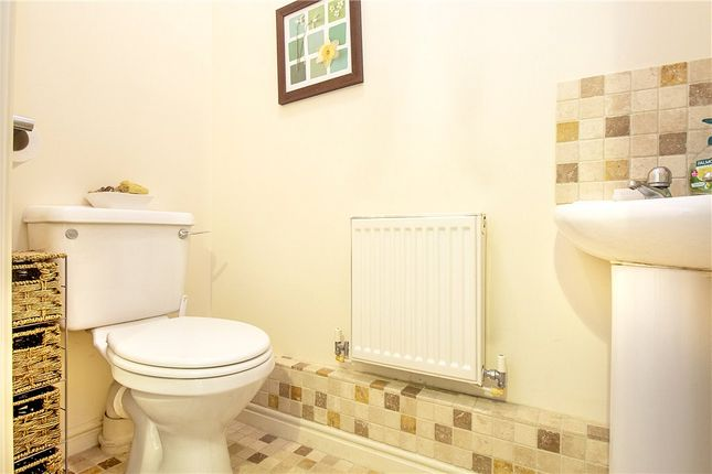 Cloakroom of Hawkley Way, Elvetham Heath, Hampshire GU51