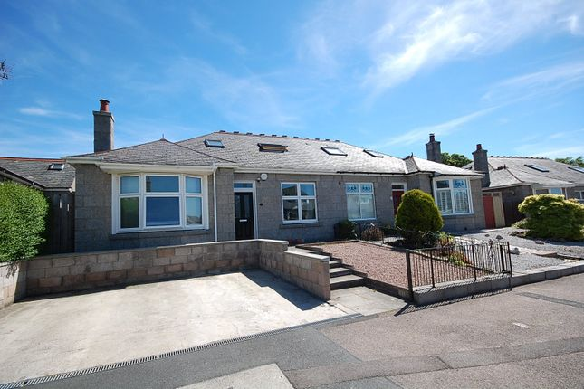 Thumbnail Semi-detached house to rent in Angusfield Avenue, Aberdeen