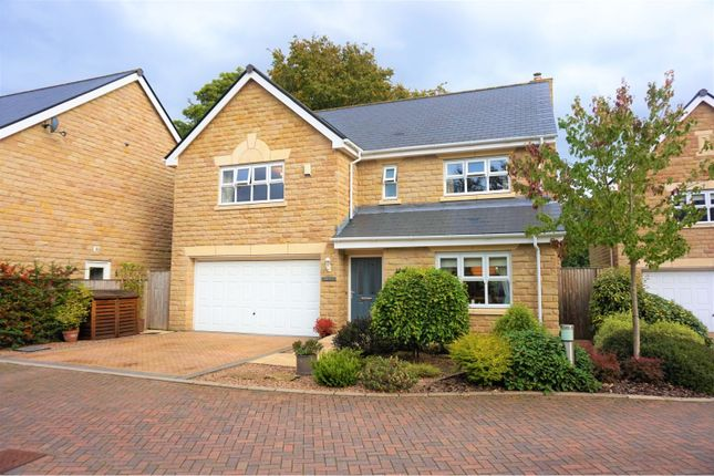 Thumbnail Detached house for sale in Marchcroft, Halifax