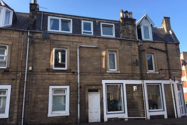 1 bed flat to rent in Lintburn Street, Galashiels, Scottish Borders TD1