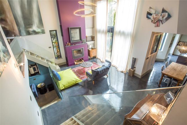 Thumbnail End terrace house to rent in Duckett Road, Harringay, London