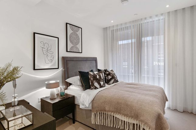 2 bed flat for sale in Hkr Hoxton, London E2