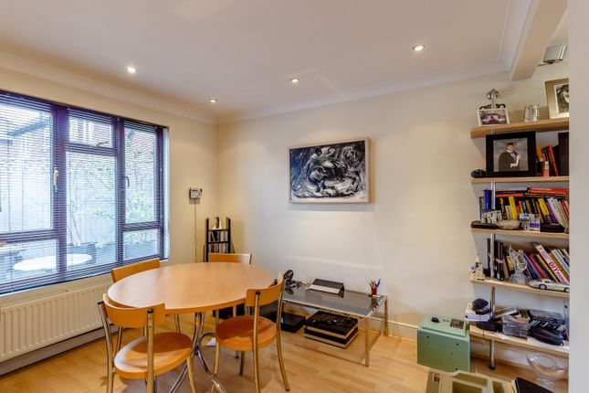 Dining Room of Murray Road, Richmond TW10