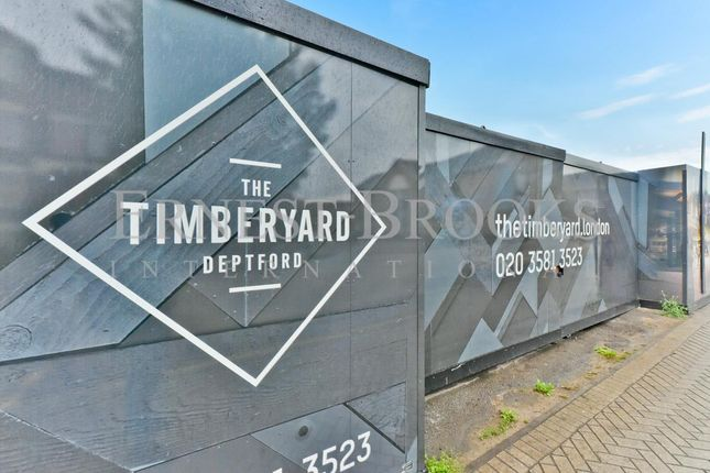 Picture 3 of Cedarwood View, The Timberyard, Deptford SE8