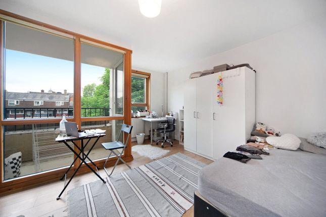 Maisonette to rent in Stonehouse, Plender Street, London