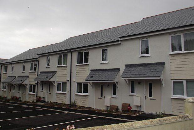 Thumbnail Property to rent in New Park Road, Wadebridge