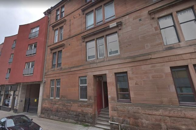 Thumbnail Flat to rent in Church Street, West End, Glasgow