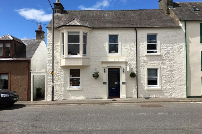 Thumbnail Terraced house for sale in Academy Road, Moffat