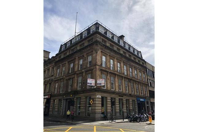 Thumbnail Office to let in 1st Floor, Afton House, 26, West Nile Street, Glasgow, Lanarkshire