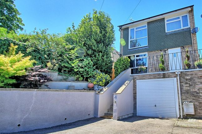 Thumbnail Detached house for sale in Hoe Lane, Ware