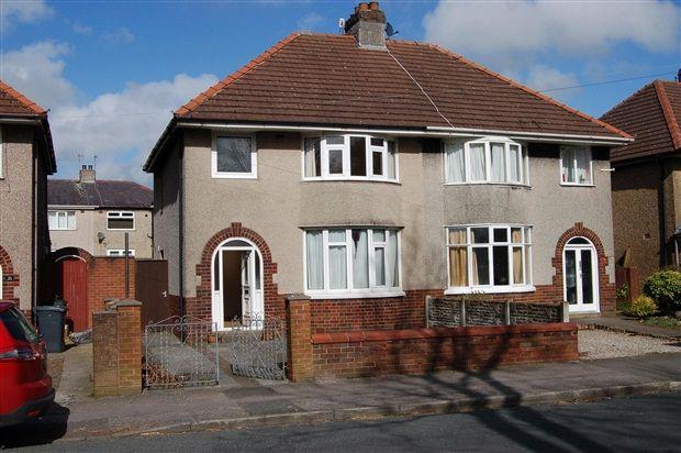Thumbnail Property to rent in Torrisholme Road, Lancaster