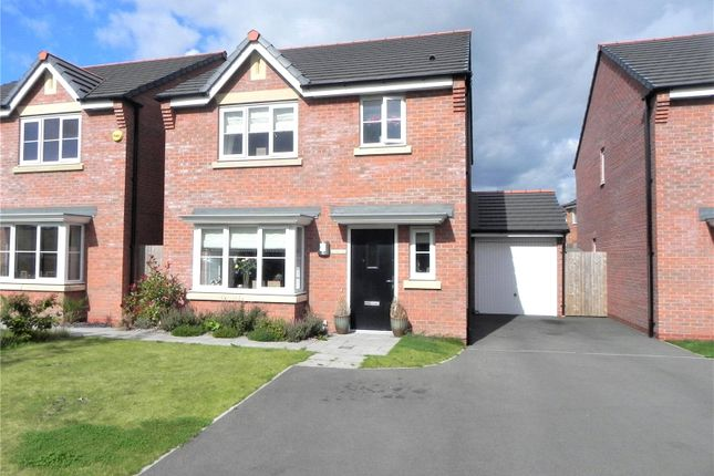 Thumbnail Detached house to rent in Willard Drive, Bootle