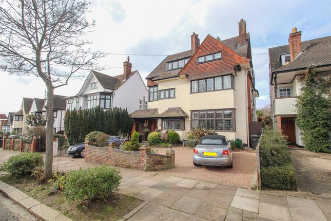 Detached house for sale in Chadwick Road, Westcliff-On-Sea