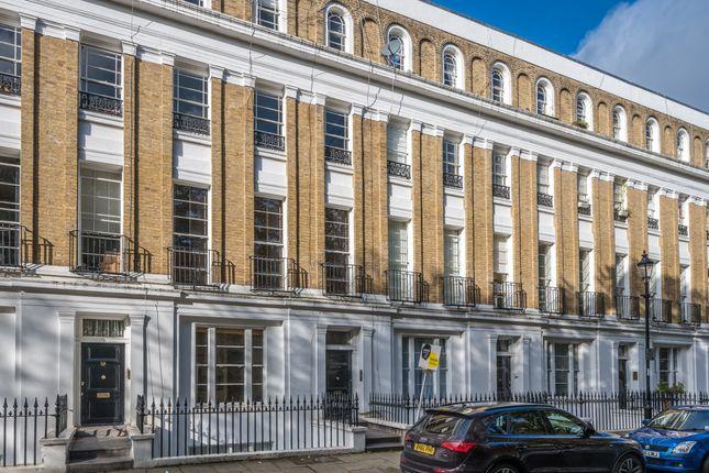 Thumbnail Maisonette for sale in Milner Square, London