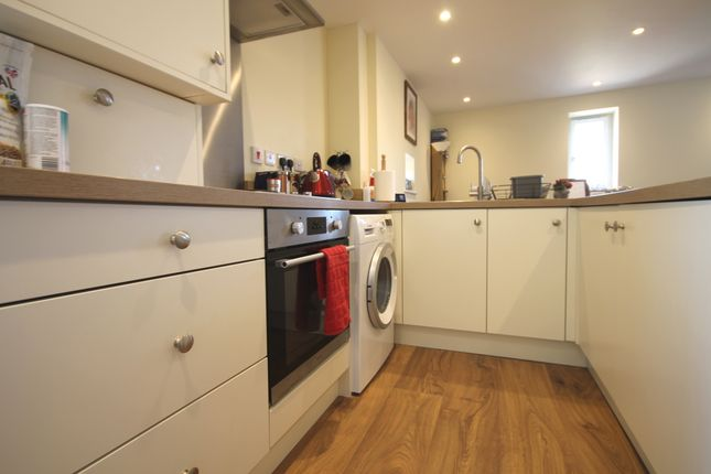 Kitchen of Newmans, Norwich Street, Fakenham NR21