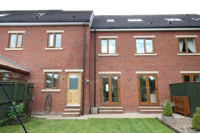 Thumbnail Terraced house to rent in Elder Mews, Ossett