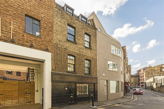Thumbnail Property for sale in Holywell Row, London