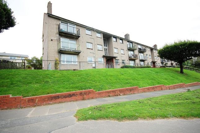 2 bed flat for sale in St Andrews Brae, Dumbarton, West Dunbartonshire G82