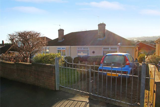 Thumbnail Bungalow for sale in King Georges Road, Bishopsworth